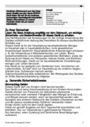 Bosch MaxoMixx MSM88110 Seite 3