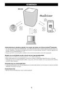 Yamaha MusicCast WX-010 sivu 4