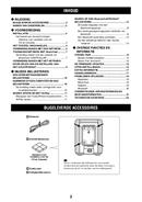 Yamaha MusicCast WX-010 sivu 5