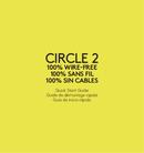 Logitech Circle 2 Wireless sivu 1