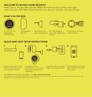 Logitech Circle 2 Wireless sivu 3