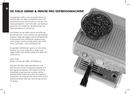 página del Solis Grind & Infuse Pro 115A 4