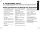 página del Solis Grind & Infuse Pro 115 5