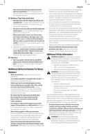 DeWalt DCH133 page 5