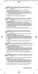 One for all URC 7130 Essence 3 Seite 5