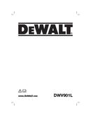 DeWalt DWV901L page 1