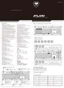 página del Cougar Puri 1
