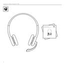 Logitech Stereo Headset H150 sivu 2