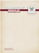 Vortex Crossfire 10x42 pagina 5