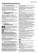 Metabo STAB 18 LTX 100 Seite 5