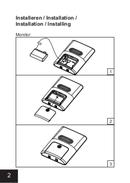 Pagina 2 del Fysic FDC-250