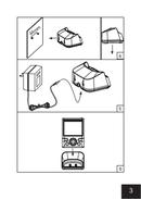 Pagina 3 del Fysic FDC-250