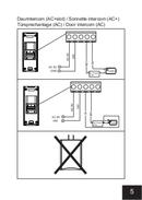 Pagina 5 del Fysic FDC-250