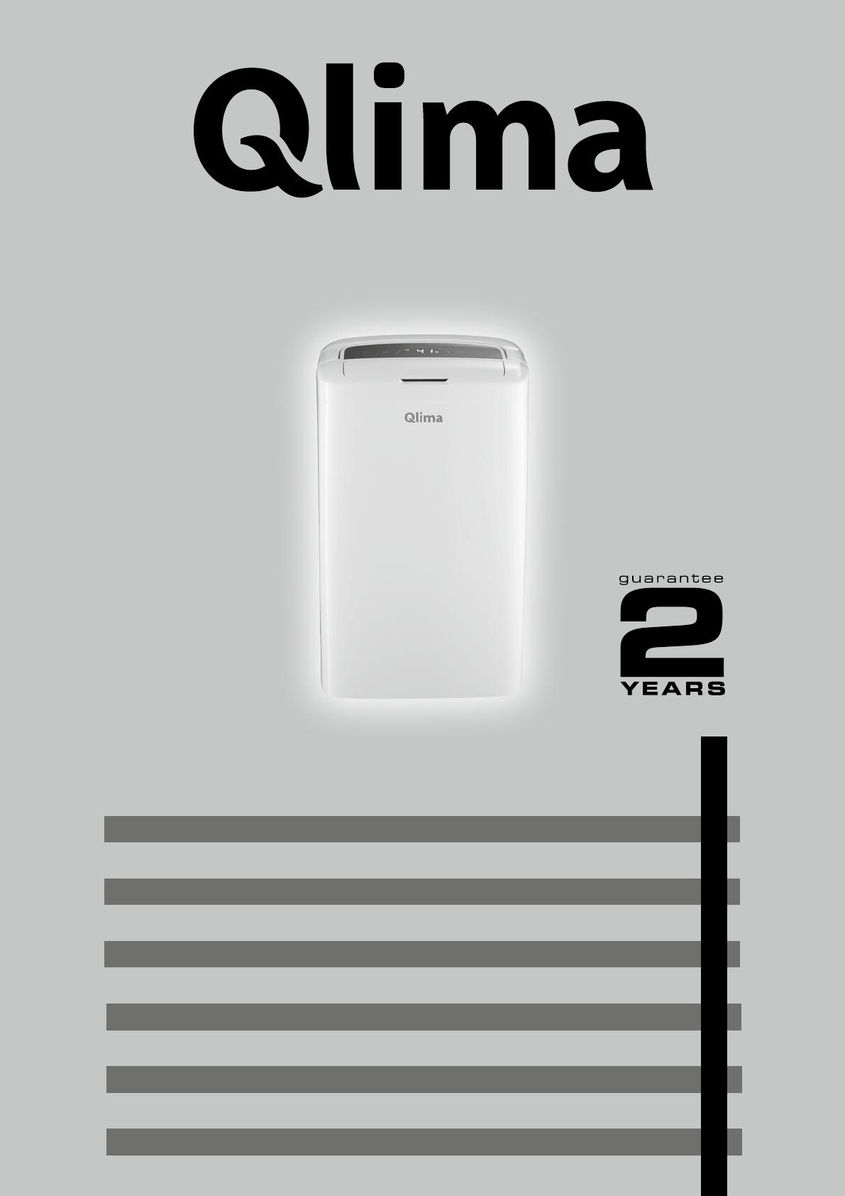 Qlima Qlima D 610
