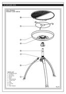 Cadac Skottelbraai Paella pagina 5