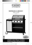 Cadac Meridian Woody pagina 1