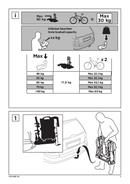 Pagina 3 del Thule EasyFold XT 933