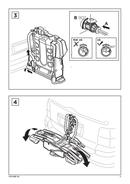 Pagina 5 del Thule EasyFold XT 933