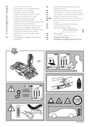 Página 2 do Thule EasyFold XT 934