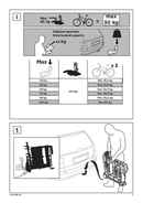 Página 3 do Thule EasyFold XT 934