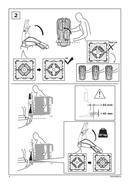 Página 4 do Thule EasyFold XT 934