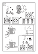 Pagina 4 del Thule EasyFold XT 934