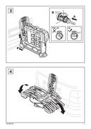 Pagina 5 del Thule EasyFold XT 934
