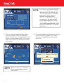 Sandisk SSD Ultra 3D side 4