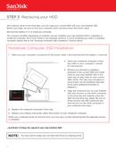 Sandisk SSD Ultra 3D side 5