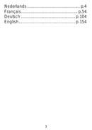Pagina 3 del Fysic FX-8025