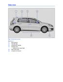 Volkswagen Golf GTI (2013) Seite 1