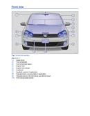 Volkswagen Golf GTI (2013) Seite 2