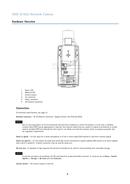 Axis Q1602 pagină 5