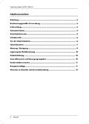Página 4 do SilverCrest SCPM 1000 A1