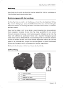 Página 5 do SilverCrest SCPM 1000 A1