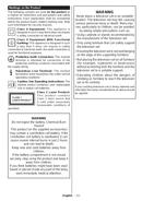 Pagina 3 del Salora 24LED9109CTS2