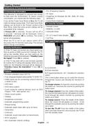 Pagina 4 del Salora 24LED9109CTS2