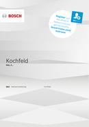 Bosch HBD676LS61 Seite 1