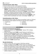 Soundmaster DAB170SW pagină 5