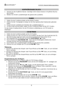 Soundmaster SCD2120GR sayfa 4