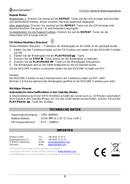 Soundmaster SCD2120GR sayfa 5