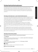 Samsung WD72J5A00AW sayfa 3