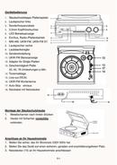 página del Soundmaster PL 186 3