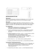 Soundmaster TR150SW pagina 3