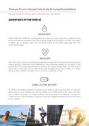 página del Crosscall Core X3 4