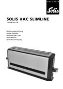Solis Vac Slimline 578 pagina 1