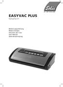 página del Solis EasyVac Plus 571 1