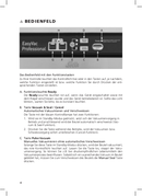 Solis EasyVac Professional 572 pagina 4