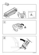 Pagina 2 del Thule EasyFold XT Loading Ramp