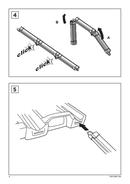 Pagina 4 del Thule EasyFold XT Loading Ramp